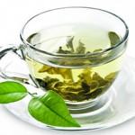 Voluntários obesos testarão chá-verde