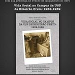 A vida social da USP de Ribeirão Preto entre 1952 e 1989