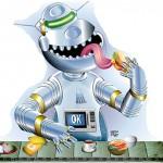 Ferramentas eletrônicas que avaliam sabor