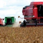 Comércio exterior reflete competitividade do agronegócio brasileiro