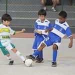 USP recebe inscrição para Escolinha de Futsal