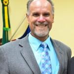 Educação Física de Ribeirão Preto entroniza foto do primeiro diretor