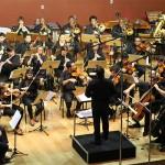 USP Filarmônica se apresenta no Theatro Pedro II