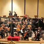 Concerto comemora parceria entre USP e ALMA
