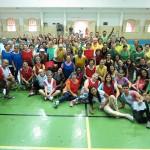 Campus teve comemoração ao Dia Internacional do Idoso