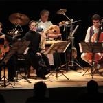 Concerto de piano e Brasil Matuto Ensemble