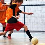 Inscrições para Escolinha de Futsal