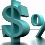 Estoque das operações de crédito cai 9,8%
