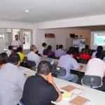 Projeto Pé de Meia leva educação financeira a Recife