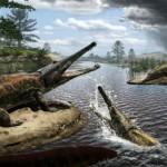 Descrito anfíbio gigante de 260 milhões de anos