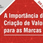 Valor para as marcas