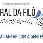 Coral da Filô mostra diversidade musical