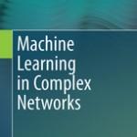 Livro aborda aprendizado de máquinas em redes complexas