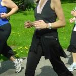 Amigos e vizinhosestimulam a prática de atividade física