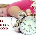 HC realiza ação no Dia Mundial do Sono