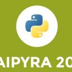 Evento vai discutir a linguagem de programação Python
