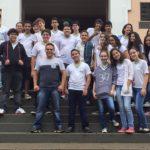 Alunos da Escola Walter Ferreira visitam laboratórios da USP