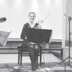 Música de Câmara 2016 com Nando Araújo Trio