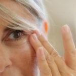 Voluntárias para pesquisa de cosmético antienvelhecimento