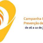 Hospital das Clínicas participa daCampanha Nacional de Prevenção de Queimaduras