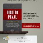 Direito Penal- Jurisprudência em debate