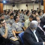 FEARP leva educação financeira a mais de 200 guardas-marinha