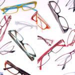 Escola de Enfermagem arrecada armações de óculos usadas