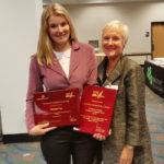Prêmios internacionais para Enfermagem