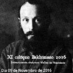 Inscrições abertas para Colóquio Bakhtiniano