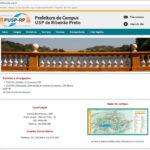 Prefeitura do câmpus implanta projeto paradivulgar aplicativo de segurança e seu novo site