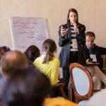 Projeto brasileiro de cultura foi destaque em evento na Itália