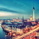 Oportunidade de bolsa na Alemanha
