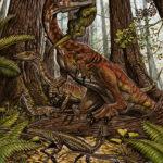 Fósseis dão novas pistas sobre a origem dos dinossauros