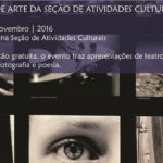 Semana de Arte na USP Ribeirão