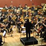 USP- Filarmônica se apresenta no Theatro Pedro II