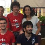 Estudantes da USP criam game com drone que percorre o corpo humano