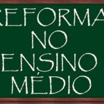 Filô discute reforma do ensino médio