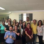 Hospital das Clínicas treina equipes para captação de córneas