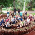 USP Ribeirão ofereceu 15 oficinasvoltadas ao meio ambiente em 2016