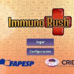 USP lança game para ensinar imunologia