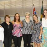 Pesquisadoras estrangeiras e brasileiras discutem projetomulticêntrico sobre aleitamento em prematuros na EERP
