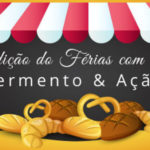 Férias com Ciência, no Hemocentro de Ribeirão Preto