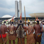 Ambiente é o meio reapresenta programa sobre políticas indigenistas