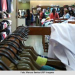 Prefeitura do Campus promove bazar no Dia Internacional da Mulher