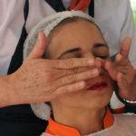 USP Ribeirão procura voluntárias com oleosidade na pele e cabelo