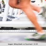 Exercício físico evita osteoporose na menopausa