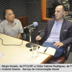 USP Analisa discute desarmamento e combate à violência