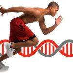 Palestra sobre genética no esporte