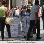 Mercado de trabalho dá sinais de melhora