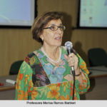 Aula magna na Filô sobre professor pesquisador